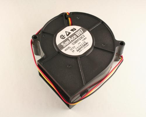 Picture of 109BM12GC2 SANYODENKI 12 VDC blower