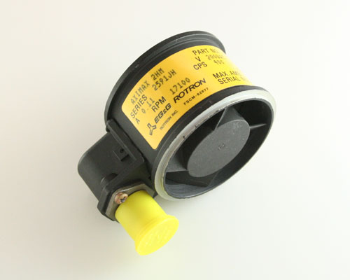 Picture of 035200 ROTRON 200 VAC fan