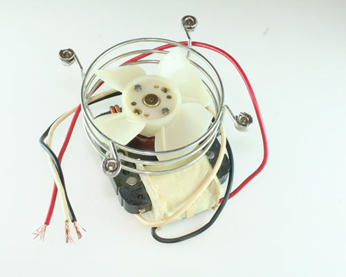 Picture of 1175-06-4 HOWARD 115 VAC fan