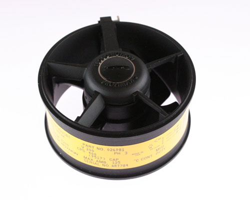 Picture of 026981 ROTRON 200 VAC fan