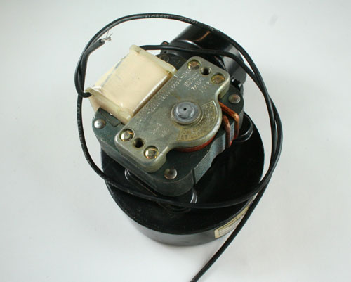 Picture of MODEL 1075-10-3 HOWARD 230 VAC blower