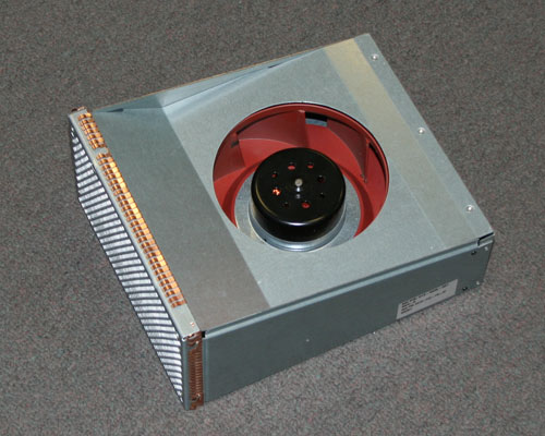 Picture of 013-4835-001 SGI VDC blower