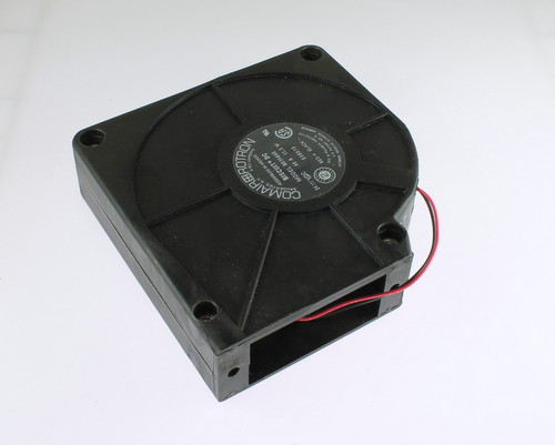 Picture of BD24A6X ROTRON 24 VDC blower