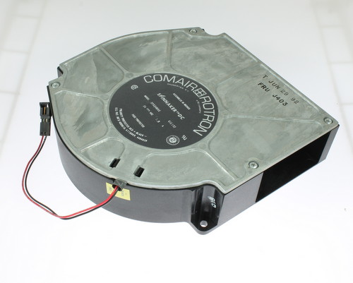 Picture of SPD24K6X Comair Rotron 24 VDC blower