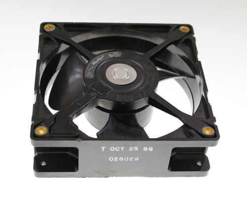 Picture of 028029 ROTRON 230 VAC FAN