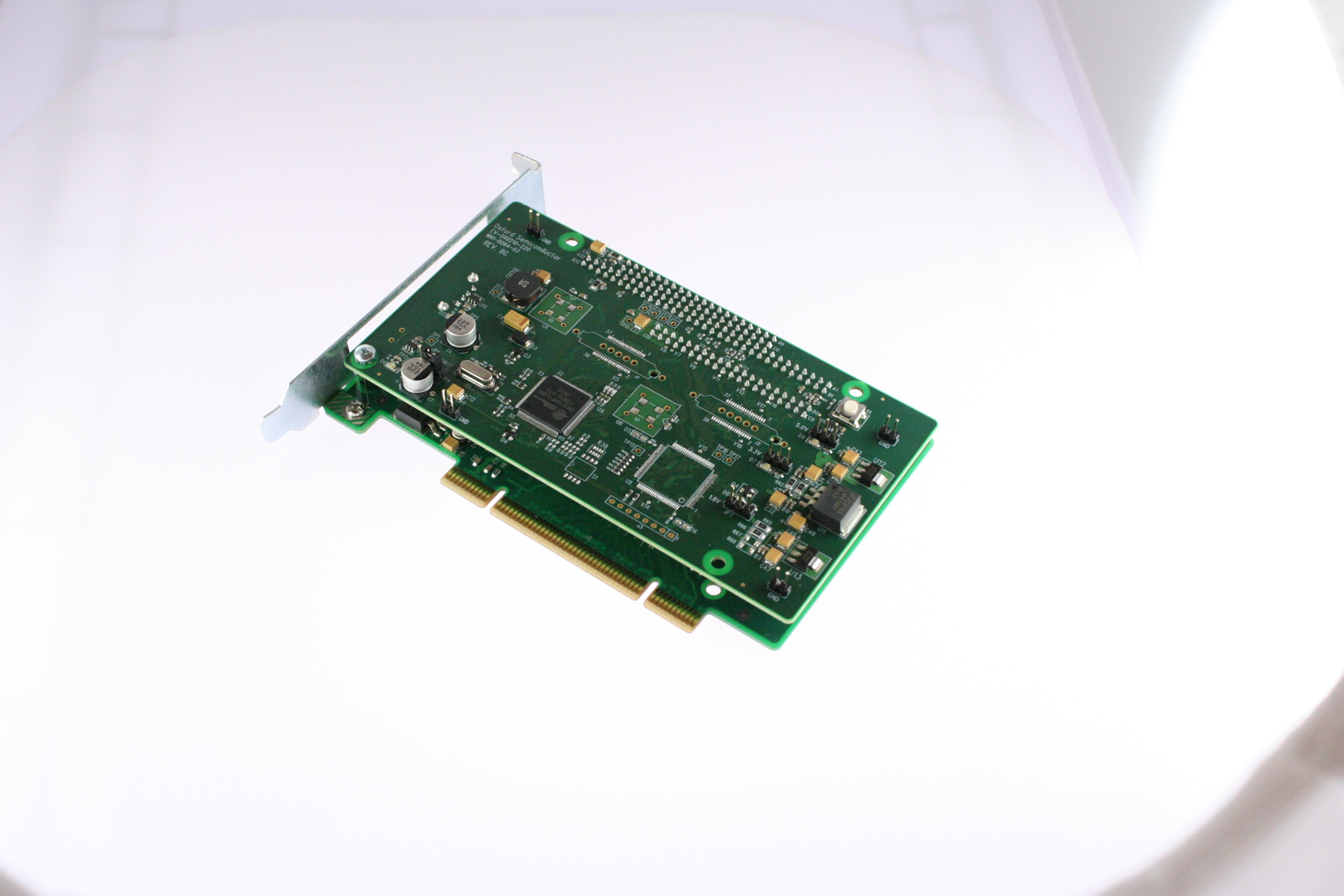 Picture of EV-OXU210-PCI OXFORD SEMICONDUCTOR Development kit