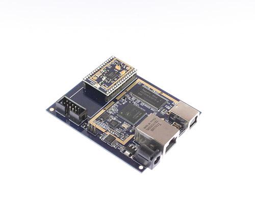Picture of MCOG-UPE-1X-EMZ-B1-2 CYAN Development kit