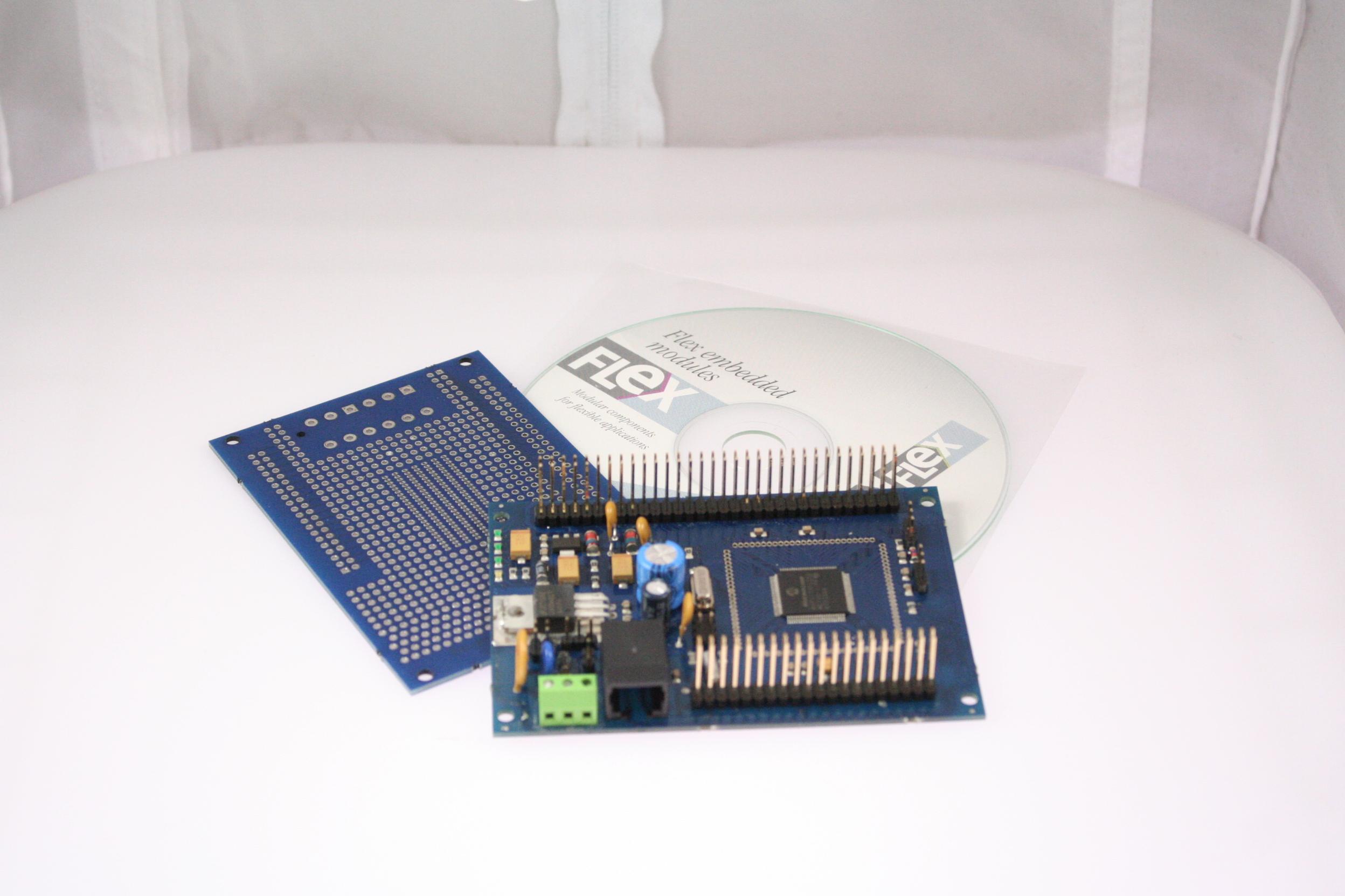 Picture of FLEX001 FLEX Development kit