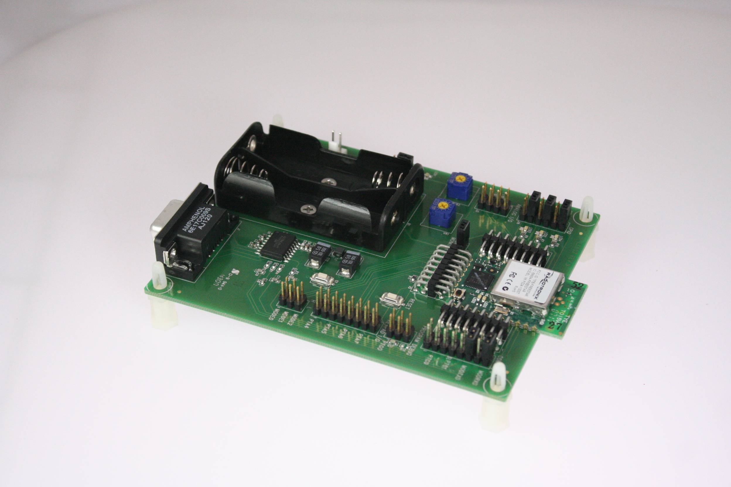 Picture of RK-WI.ES24-100ST RADIOTRONIX Development kit