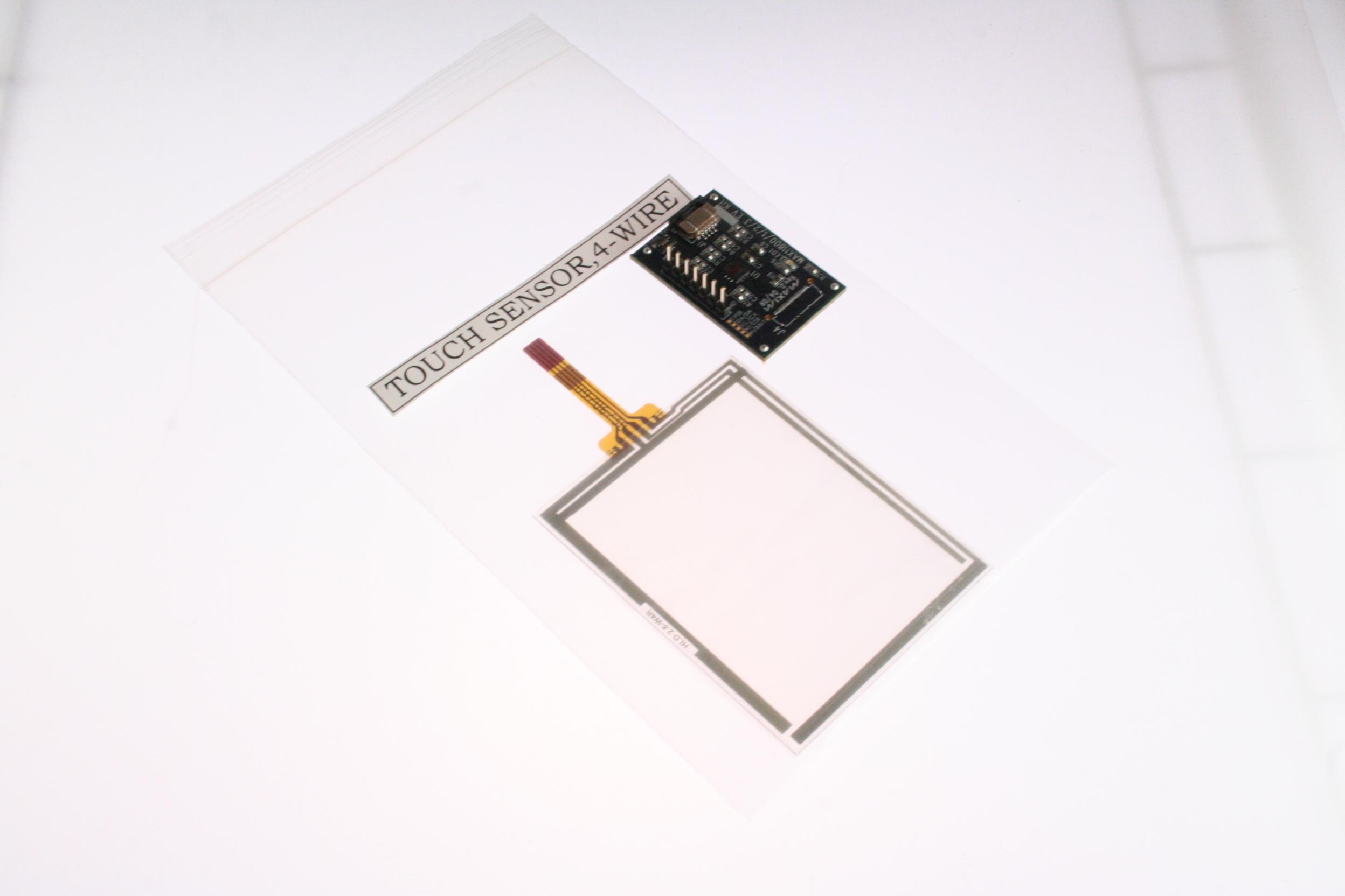 Picture of MAX11800EVKIT MAXIM Development kit
