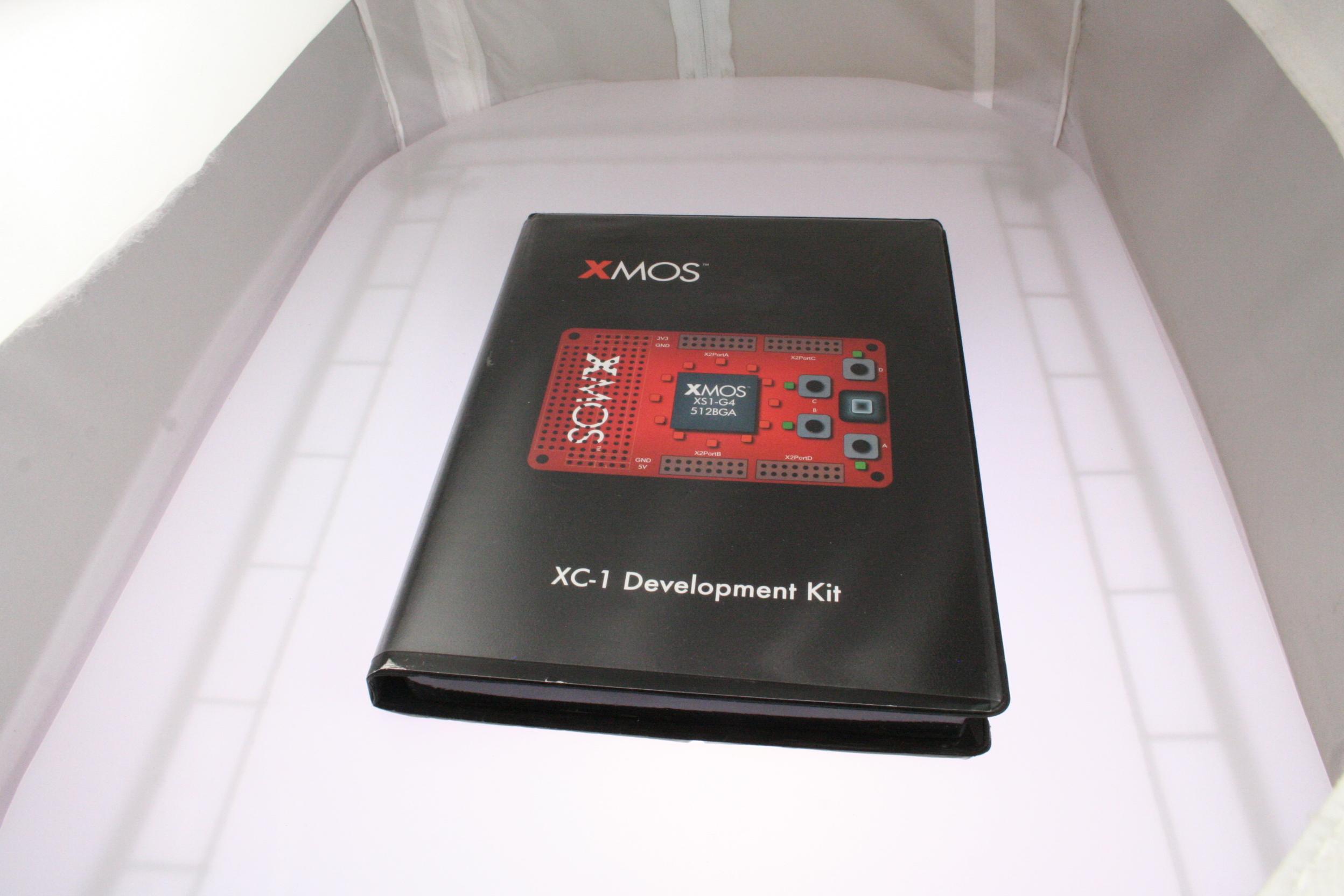 Picture of development > xmos.