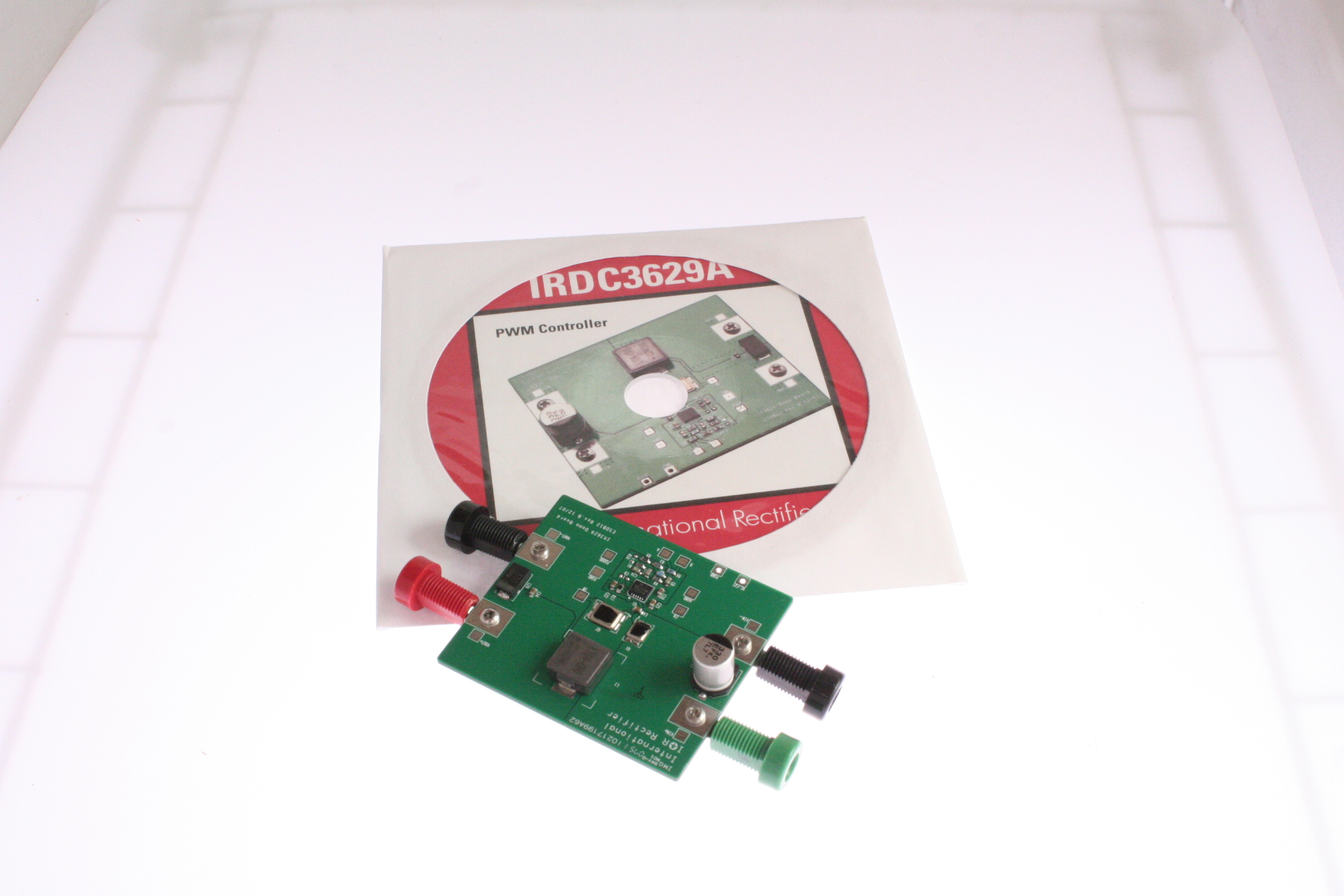 Picture of IRDC3629A IR Development kit