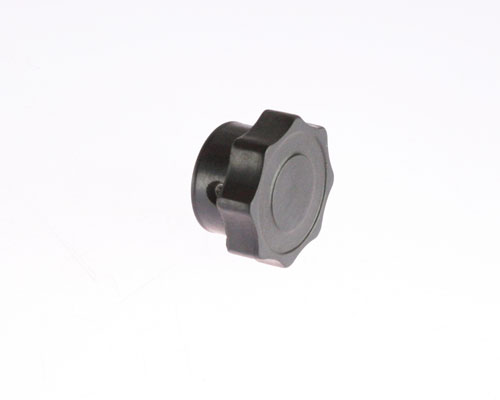 Picture of K-FG-B-110-B-8-1 byab knob phenolic Finger grip