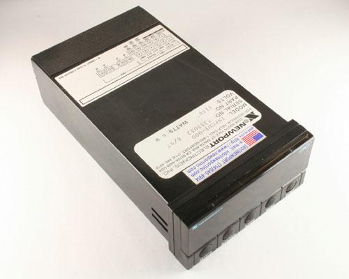Picture of temperature meters.