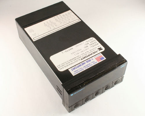Picture of INFCRP-011 NEWPORT meter