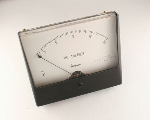 Picture of meter kit.