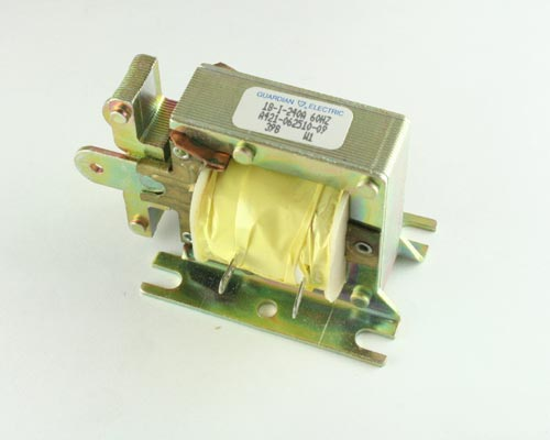 Picture of solenoid.