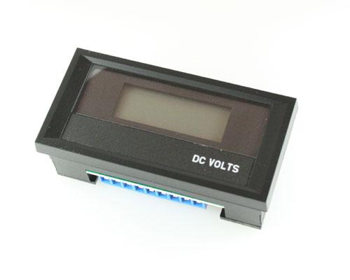 Picture of 2033-3503-05-U MODUTEC meter