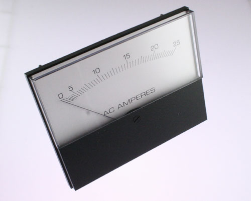 Picture of 4S-AAC-025 MODUTEC meter