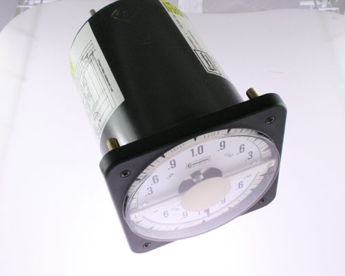 Picture of 077-136A-QQAB-C6 CROMPTON meter