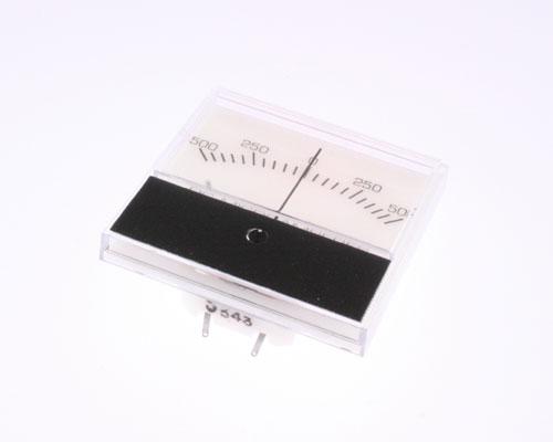 Picture of MSQ-DUA-5H5-C-U JEWELL / MODUTEC meter