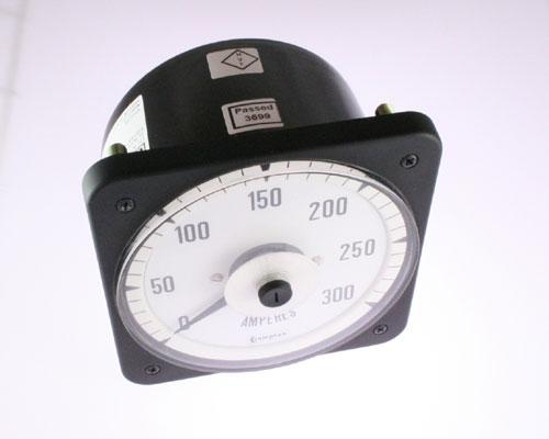 Picture of 077-05FA-LSRX-C6 CROMPTON meter
