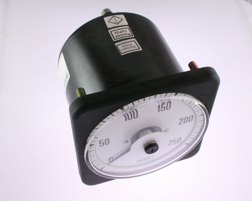 Picture of 078-05VJ-RSRS CROMPTON meter