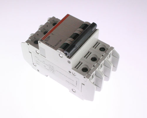 Picture of 60169 SQUARE D CIRCUIT BREAKER