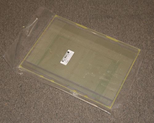 Picture of E280-9U3 VECTOR hardware