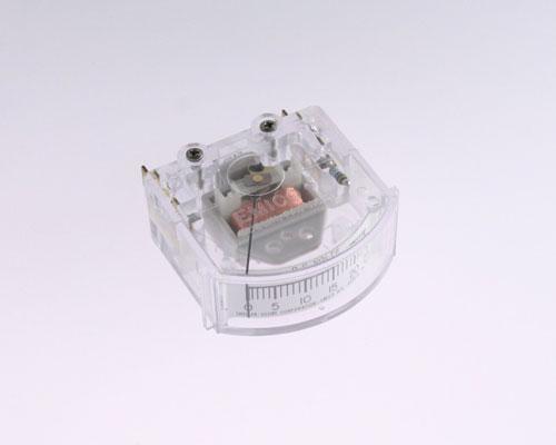 Picture of 13DVV-025 EMICO meter