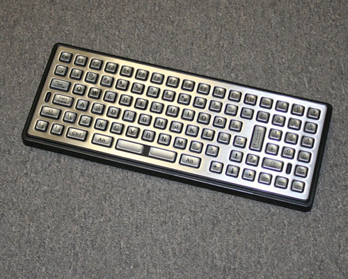 Picture of 2230-320023 STORM Computer Accessories Keyboard