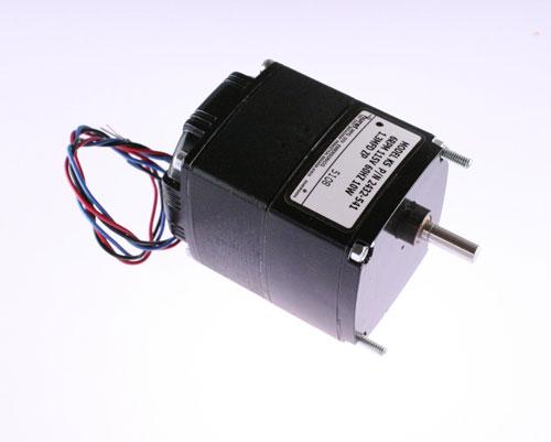 Ks2432 541 Hurst Motor 2099001991