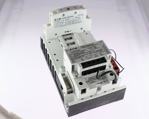 Picture of C30CNM20B02A0 EATON / Cutler-Hammer CIRCUIT BREAKER Eaton