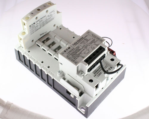 Picture of C30CNM20A02A0 EATON / Cutler-Hammer CIRCUIT BREAKER Eaton