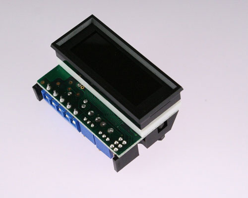 Picture of B-533422-04 MODUTEC meter