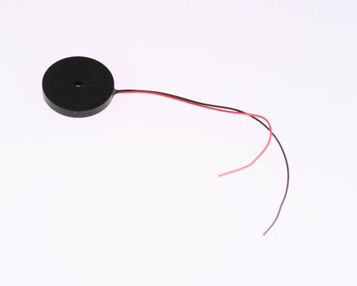 Picture of AT-006 PUI Audio Buzzer
