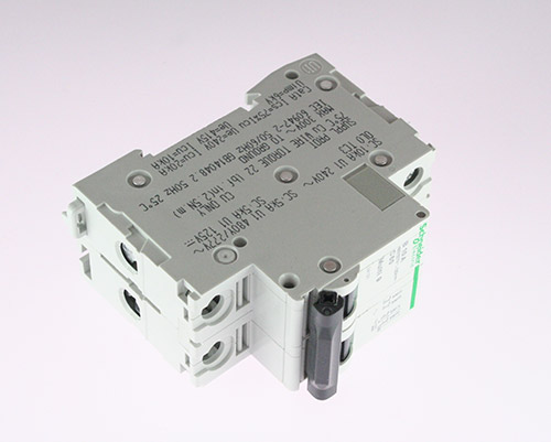 Picture of MG24131 SQUARE D CIRCUIT BREAKER