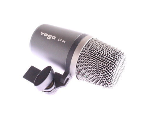 Picture of CT-06 YOGA Audio Microphone