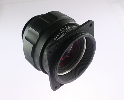 Picture of 12333959 RAYTHEON lens