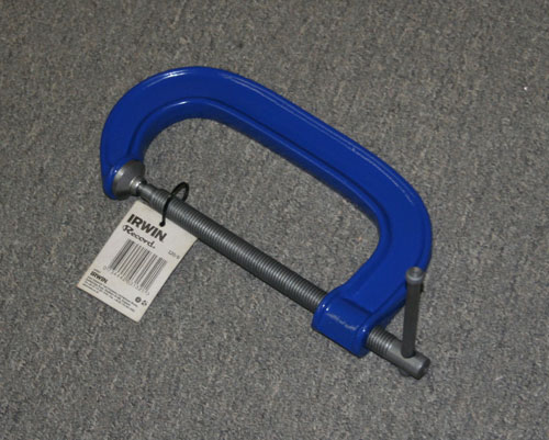 Picture of tool clamps other.