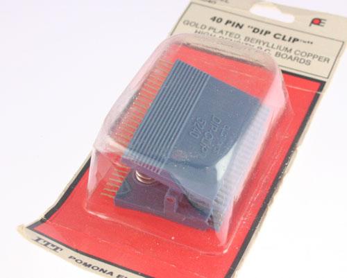 Picture of 5240 POMONA Test Equipment Accessories