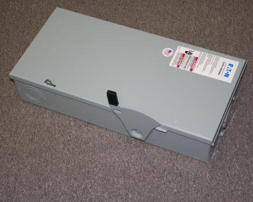 Picture of DG323URB EATON / Cutler-Hammer CIRCUIT BREAKER Eaton