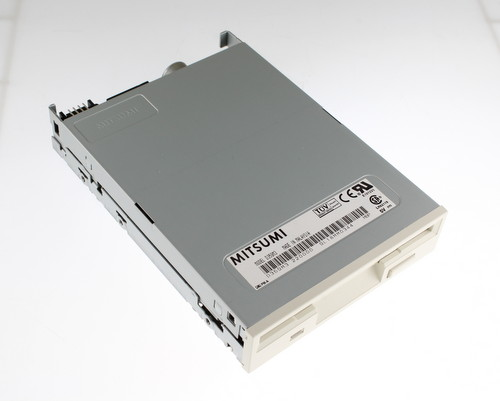 Picture of D359M3 MITSUMI Computer Accessories Floppy Drive