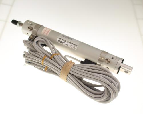 Picture of NCDGCA20-0400-H7A2L SMC hardware